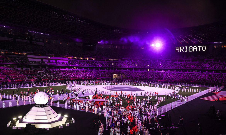 """olimpiada:-cerimonia-poe-fim-aos-jogos-""""mais-dificeis-da-historia"""""""