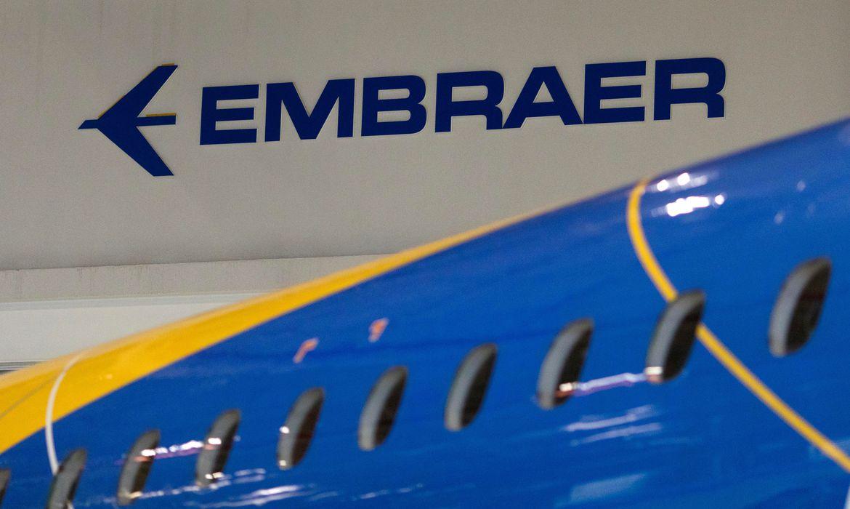 embraer-tem-primeiro-lucro-liquido-desde-2018
