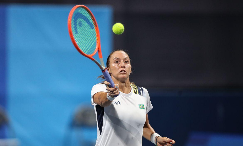 tenis:-luisa-stefani-alcanca-semi-do-torneio-de-duplas-de-montreal