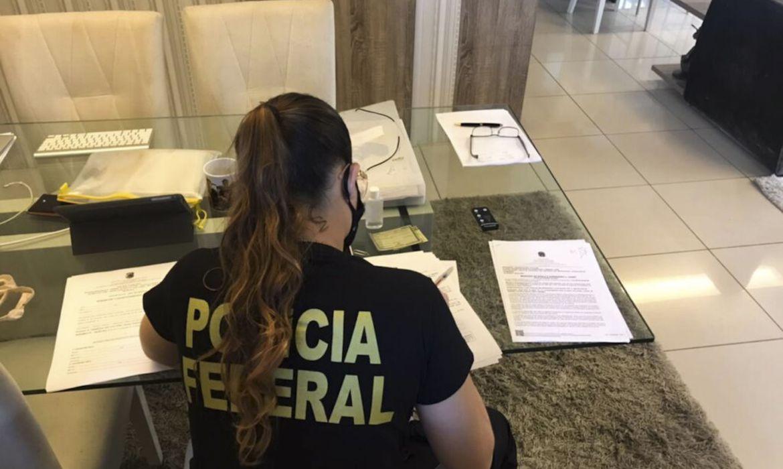 pf-faz-acao-contra-suspeitos-de-favorecer-faccao-em-presidios-do-rio