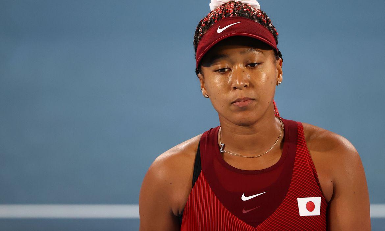"""osaka-diz-que-se-sentiu-""""ingrata""""-por-sua-atitude-em-relacao-ao-tenis"""