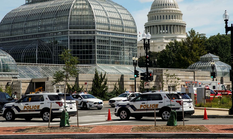 eua:-policia-cerca-homem-com-possiveis-explosivos-perto-do-capitolio