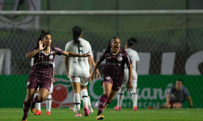 ferroviaria-garante-vaga-nas-semifinais-do-brasileiro-feminino