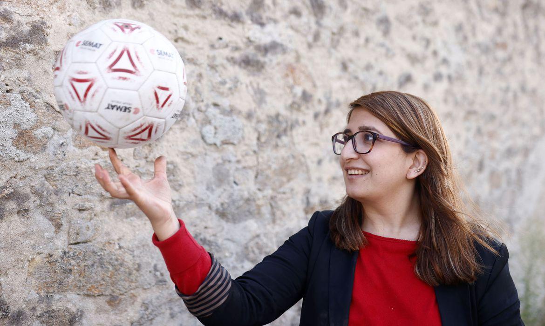nao-ha-futuro-para-mulheres-como-eu-no-afeganistao,-diz-atleta-exilada