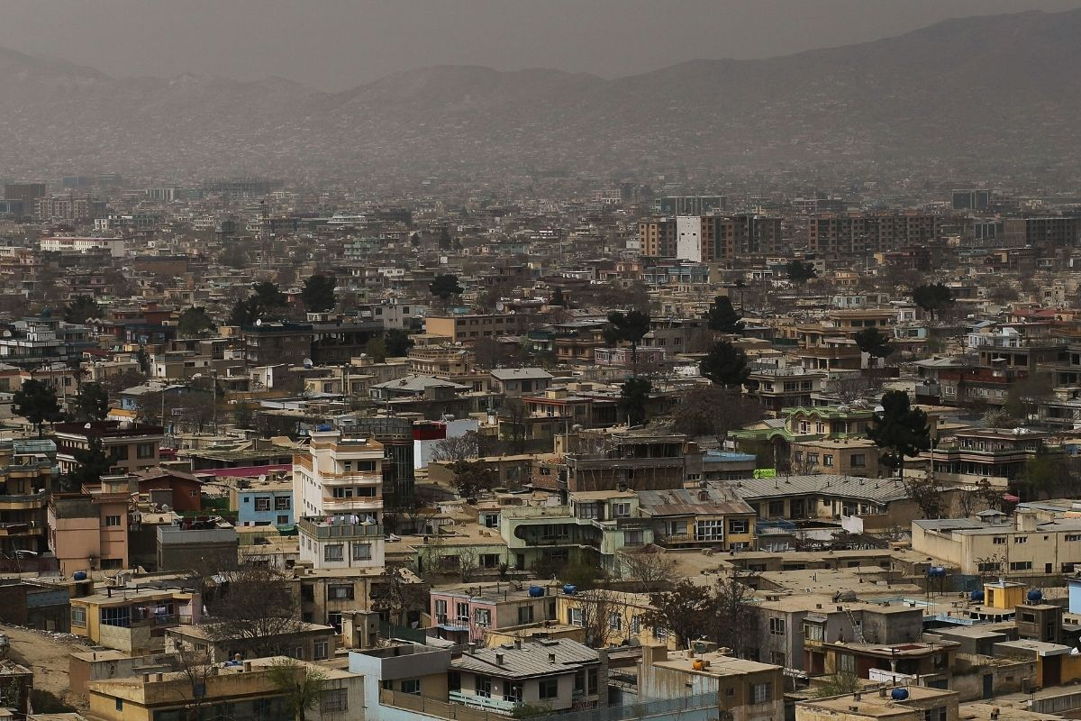 A queda de Cabul e o impacto na sociedade afegã