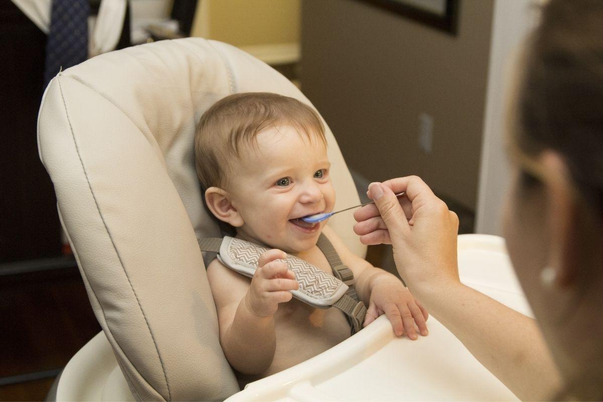 A relação da alimentação infantil e o desenvolvimento de transtornos alimentares