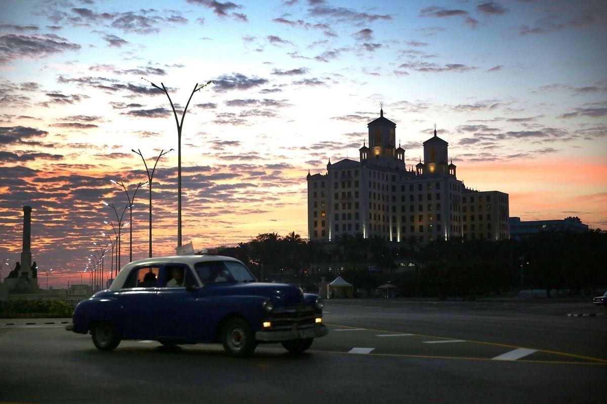 A utopia da revolução cubana