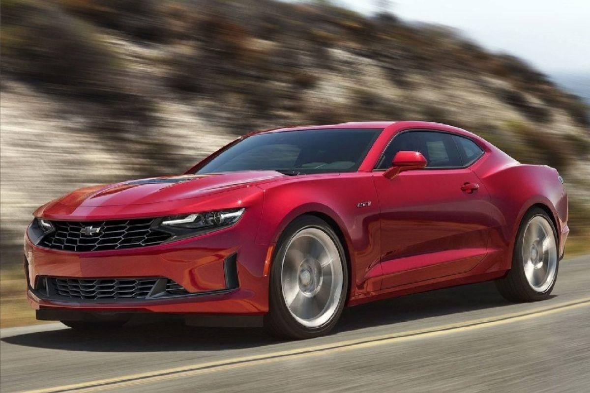 Chevrolet Camaro sairá de linha e deixa dúvida sobre substituto