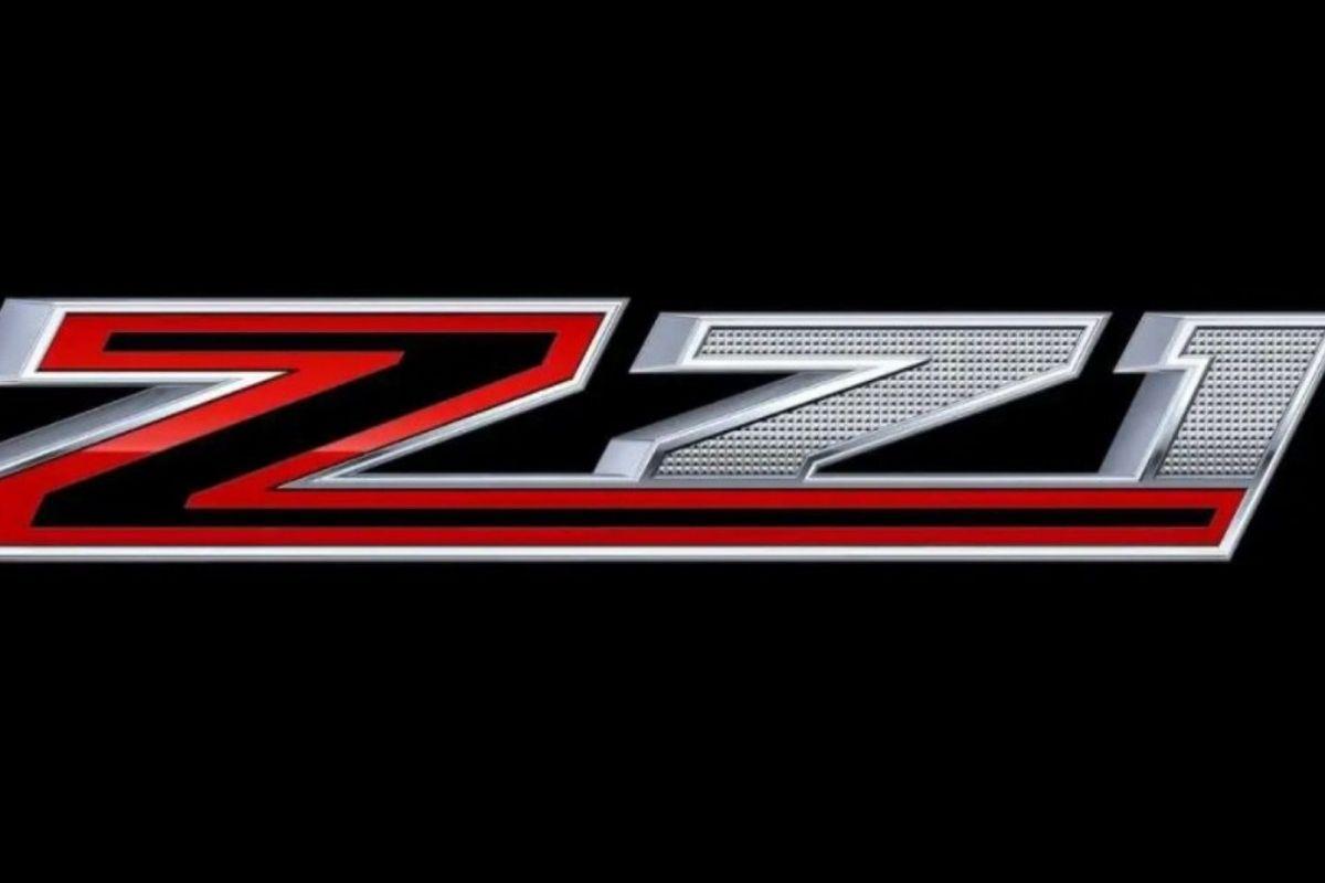Chevrolet confirmou o lançamento do S10 Z71