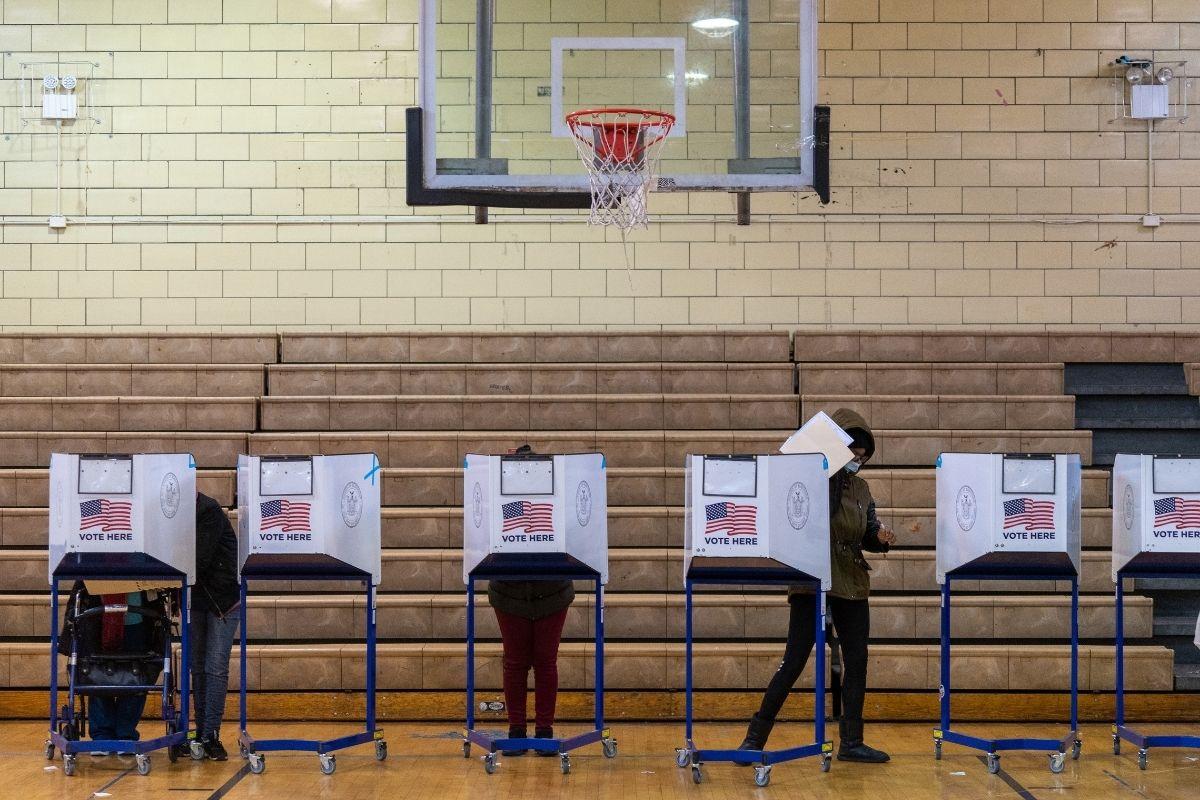 Como ganhar eleições