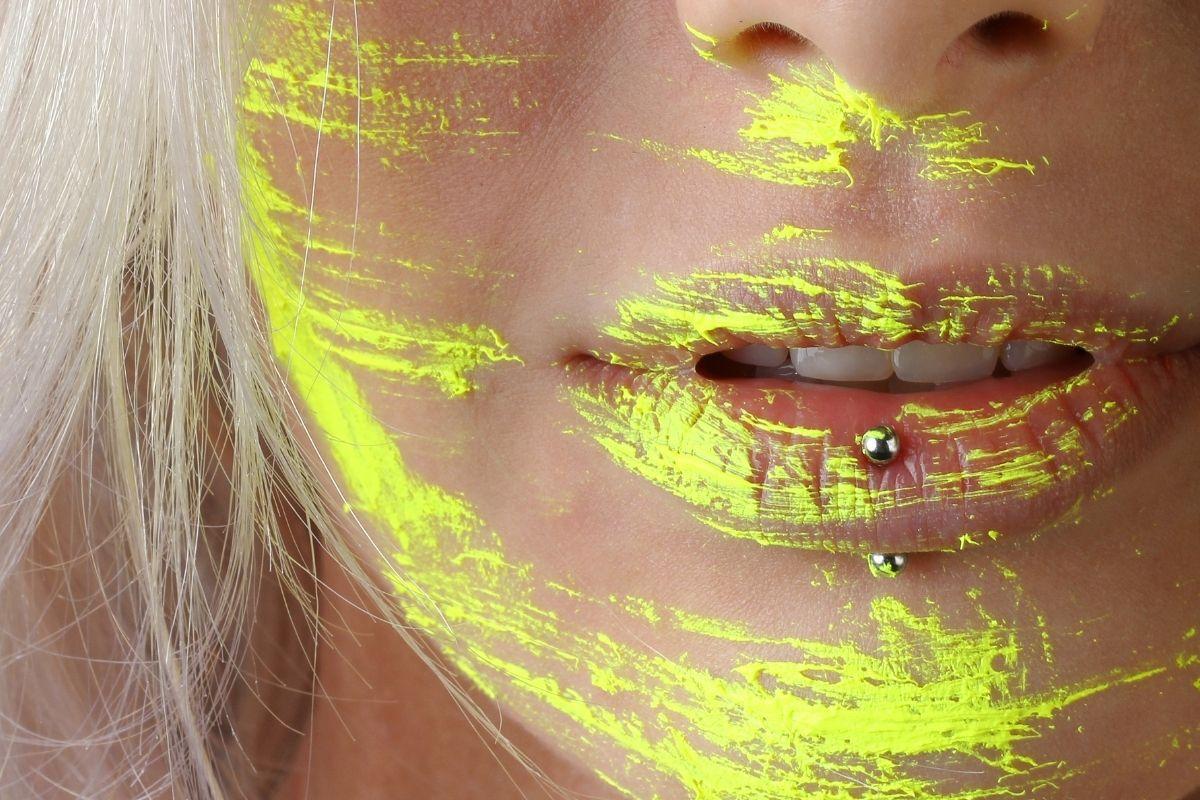 Conheça os riscos que o Piercing pode causar na sua boca