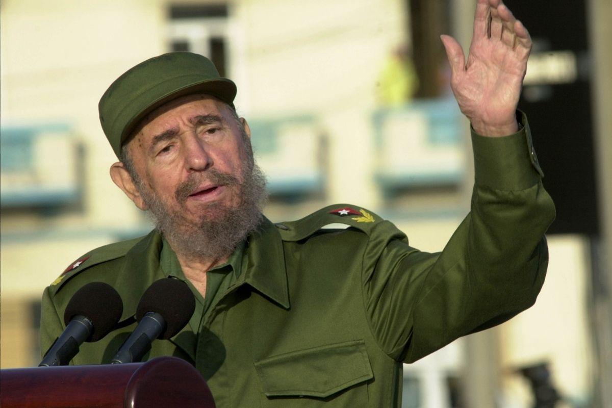 Cuba, a religião dos regimes totalitários