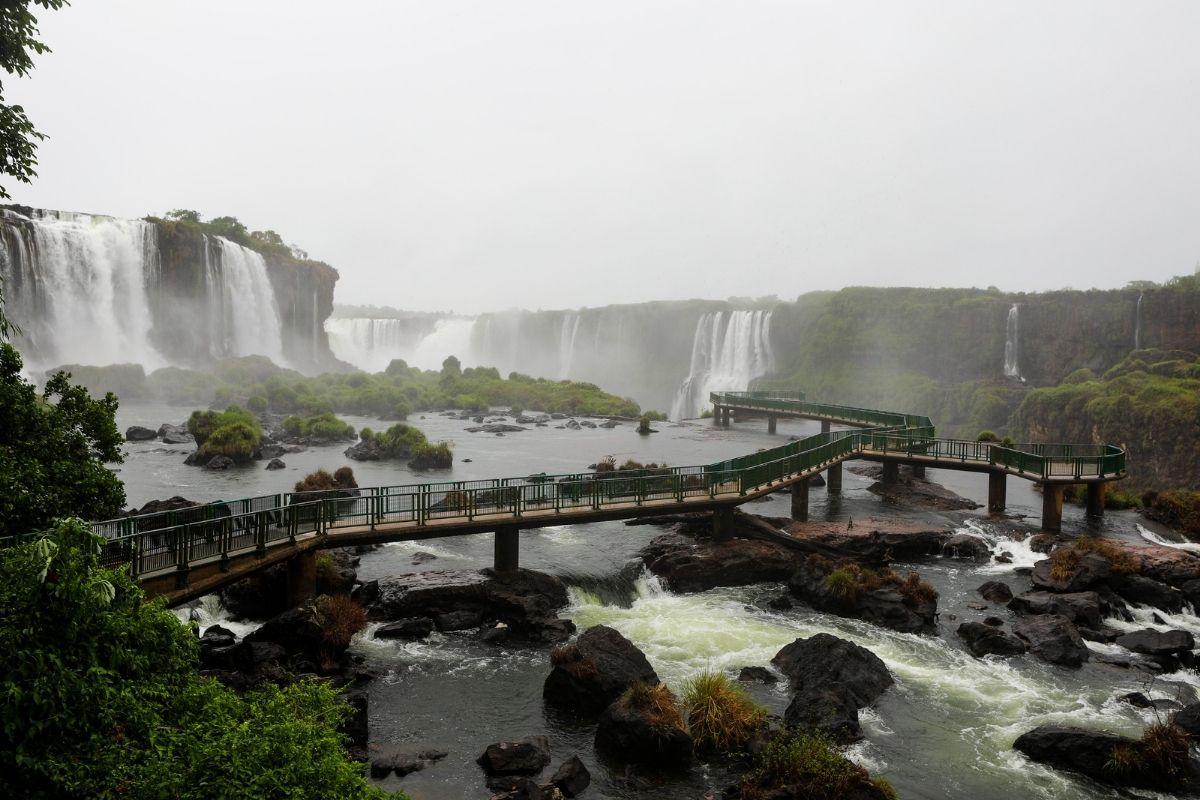 Em três décadas, Brasil perdeu 15% da água doce disponível
