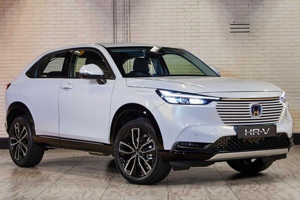Honda obterá um novo SUV compacto baseado no City