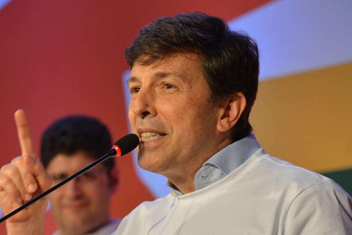João Amoêdo faz uma reflexão do Brasil sob a gestão Bolsonaro