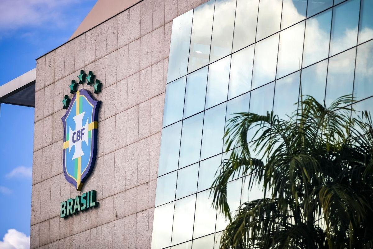 Justiça do RJ anula decisão que determinava intervenção na CBF
