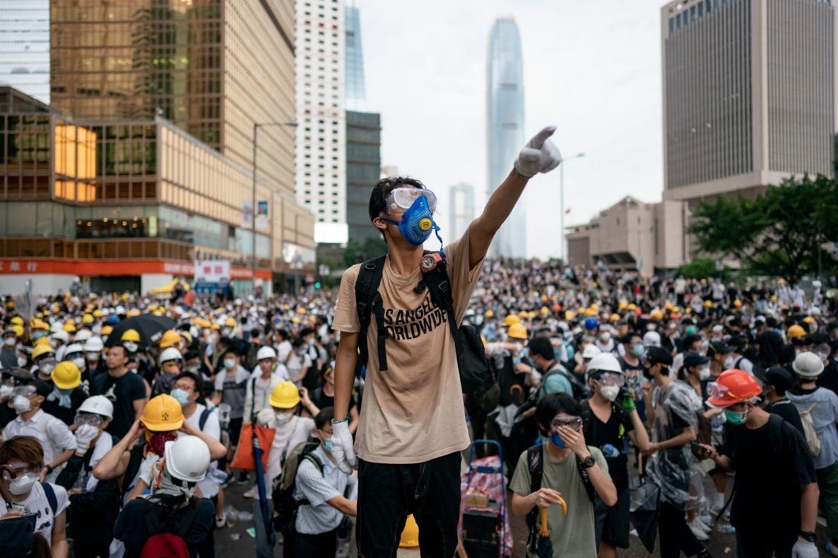 O Partido Comunista da China e sua democracia chinesa