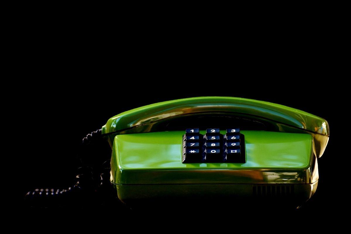 """Os Estados Unidos, a China e o """"telefone verde"""""""