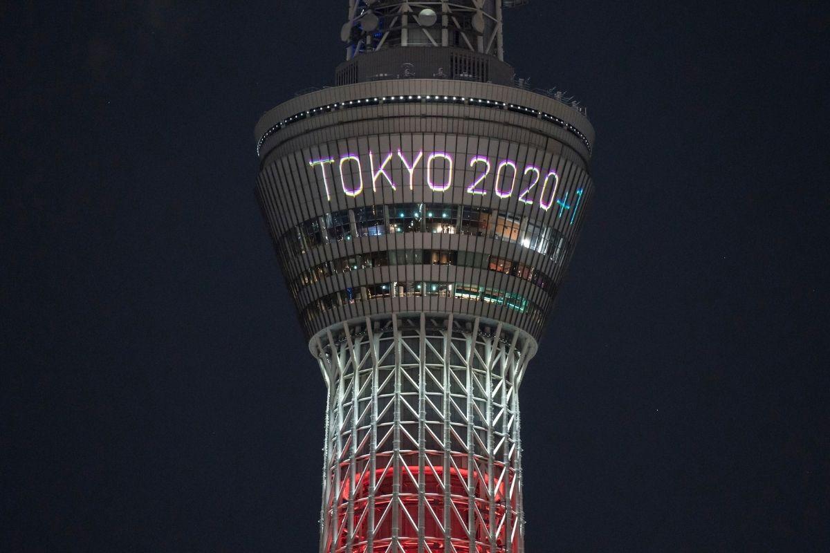 Paralimpíada delegação brasileira em Tóquio tem 2 casos de Covid-19