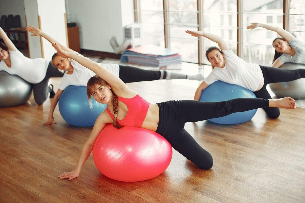 Pilates ajuda na prevenção de doenças cardiovasculares