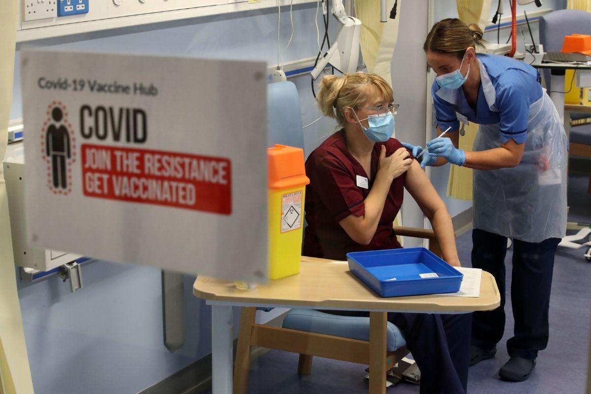 Por que a vacina deve ser obrigatória