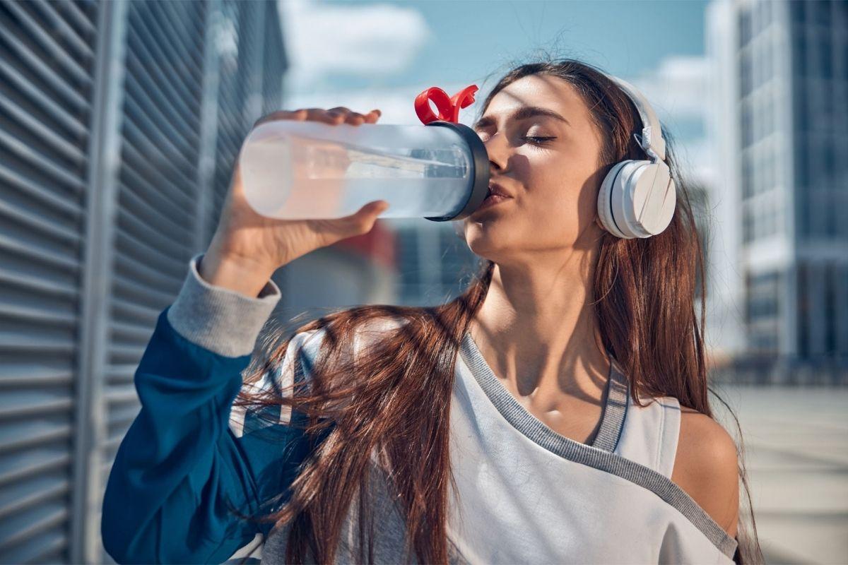 Saiba 8 hábitos e alimentos que aceleram o metabolismo