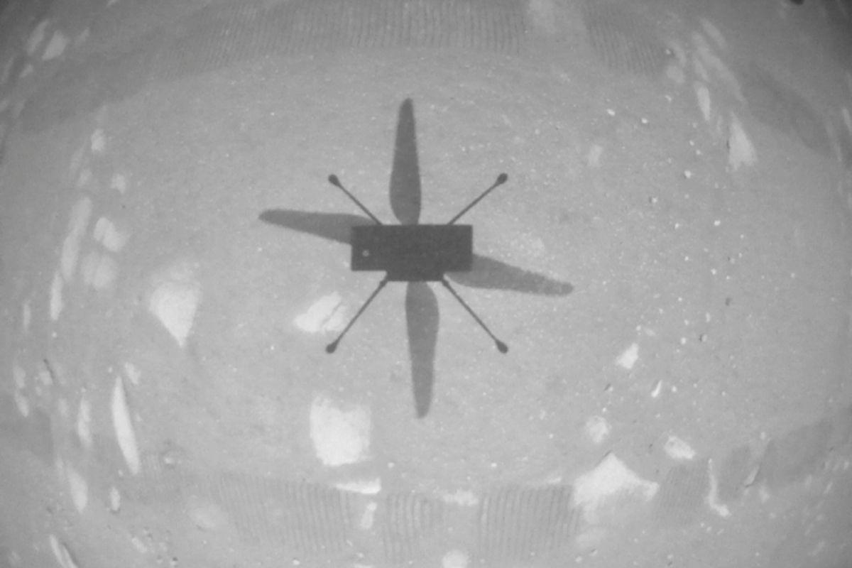 Sobre fenômenos aéreos não identificados