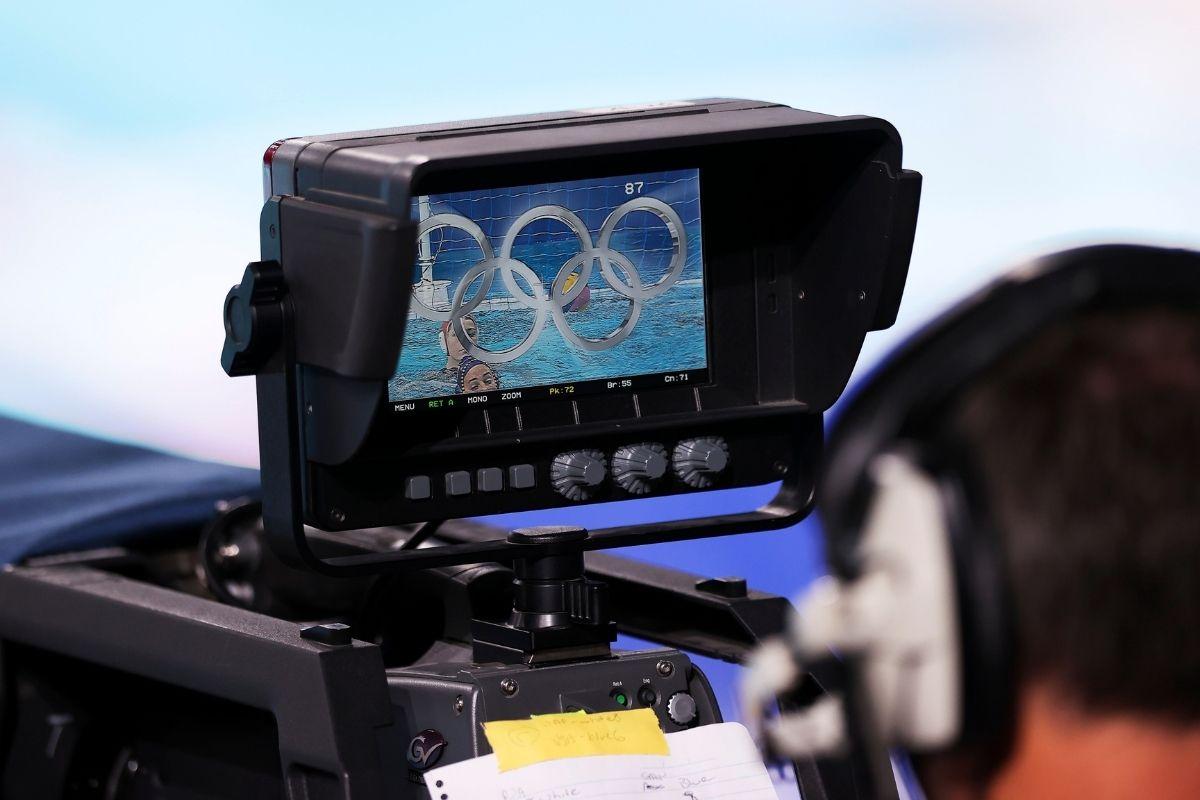 Tóquio 2020 mídia foi o elo entre o mundo e as competições