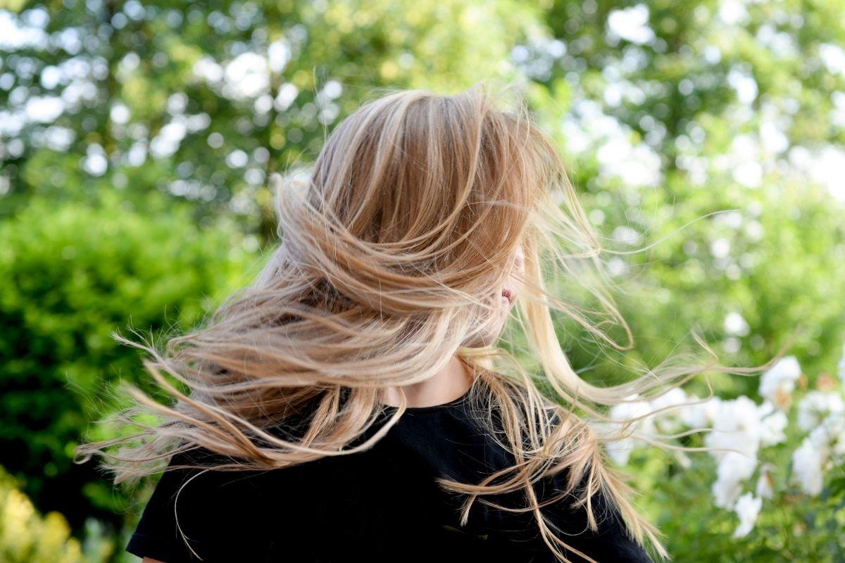 Você sabia que seu cabelo passa por diversas fases