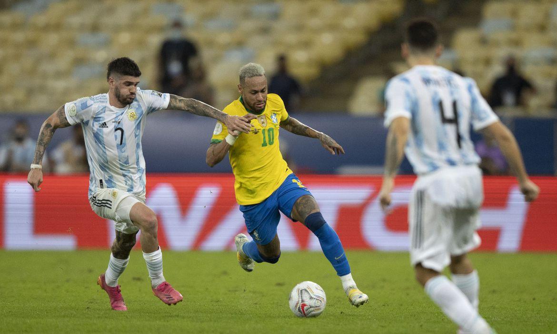 eliminatorias:-contra-argentina,-brasil-tenta-manter-campanha-perfeita