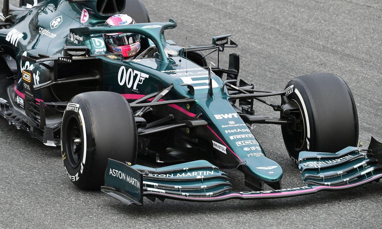 formula-1:-aston-martin-confirma-vettel-e-stroll-para-temporada-2022