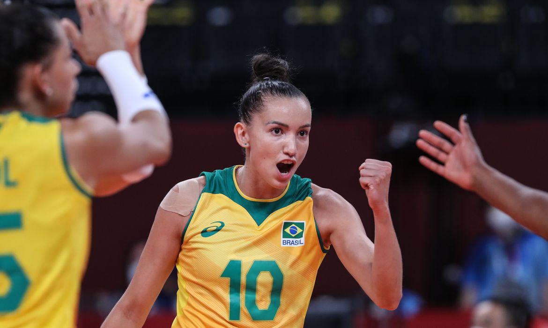 volei:-brasil-e-campeao-sul-americano,-mas-cai-no-ranking-feminino