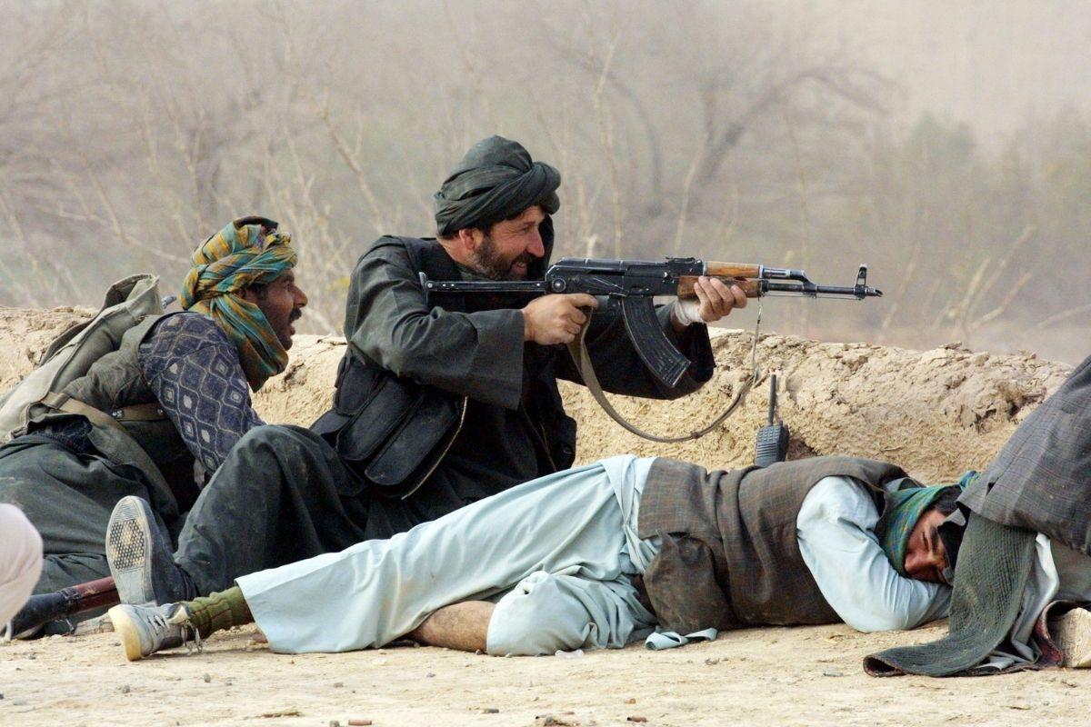 A queda de Cabul e seu significado mais profundo