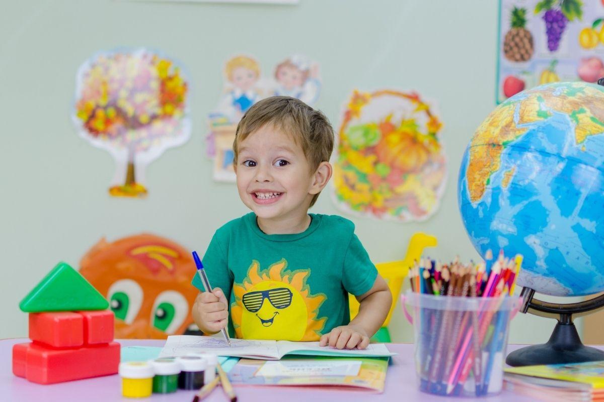 Como desenvolver uma personalidade curiosa na criança