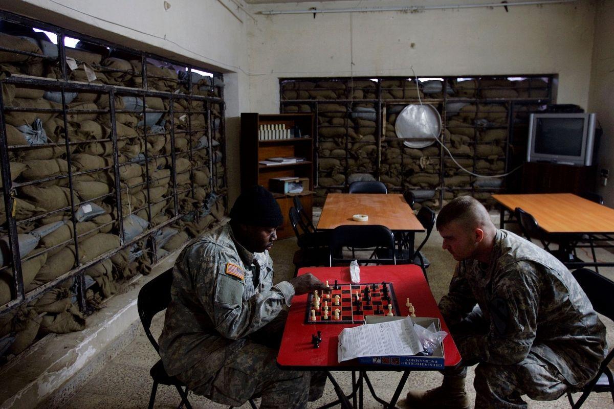 O complexo xadrez da Ásia Central após o retorno do Talibã
