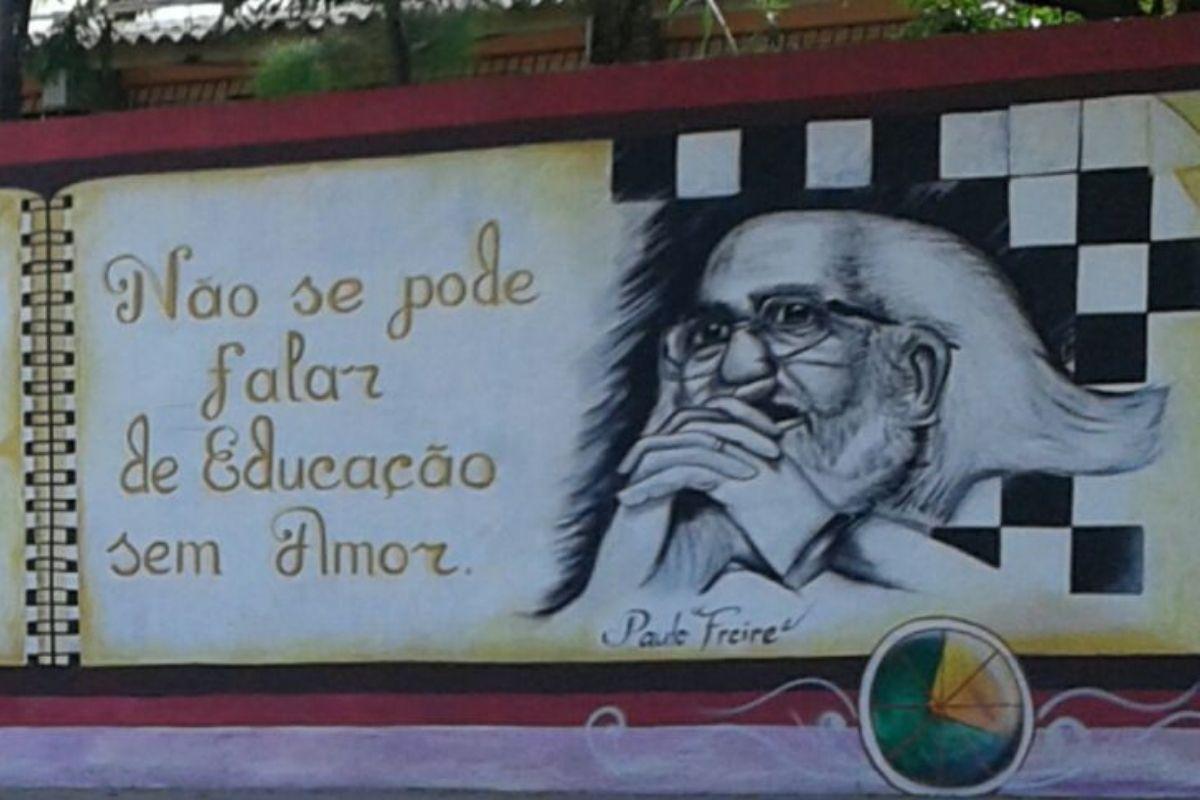 O legado de Paulo Freire