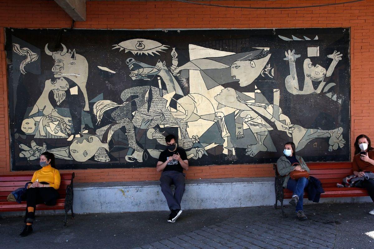 Para evitar impostos, filha de Pablo Picasso doa obras