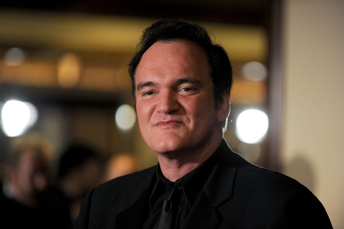 Quentin Tarantino dá adeus ao cinema e olá a literatura