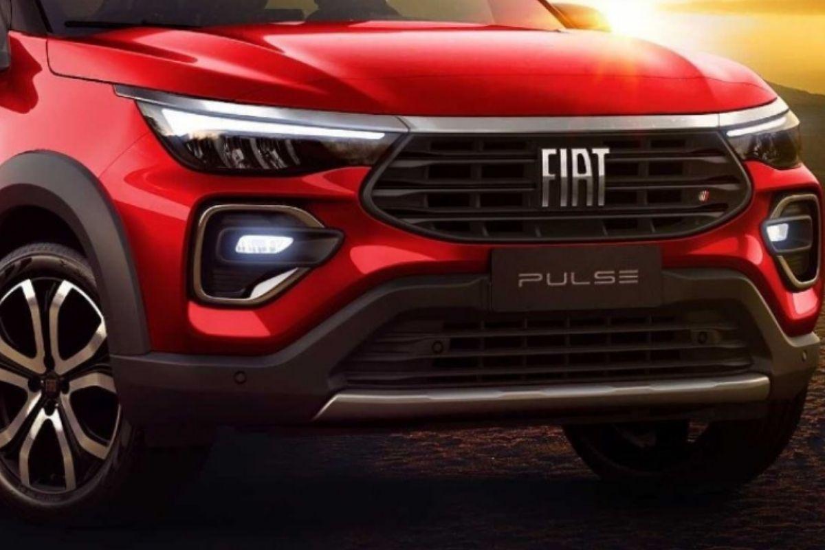 SUV da Fiat terá frente do Pulse e se chamará Fastback