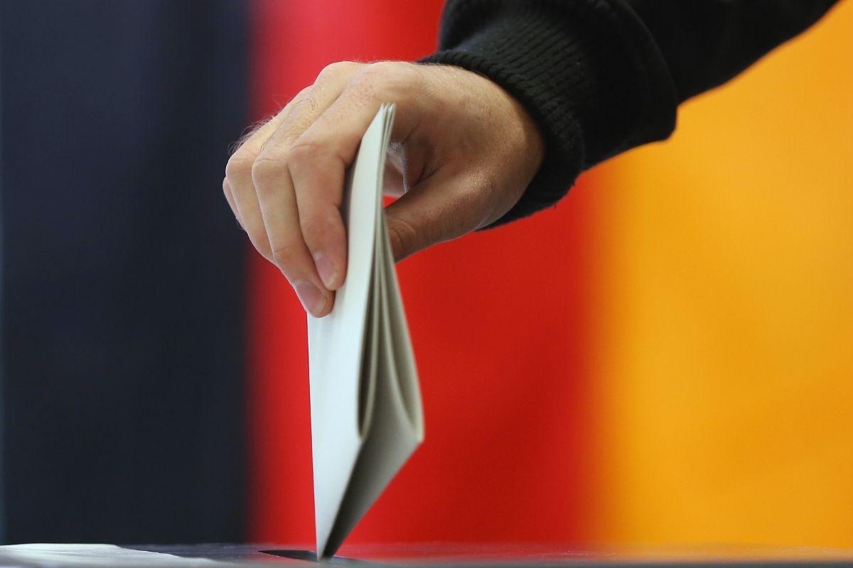 Debate após as eleições alemãs Europa e o mundo sem Angela Merkel